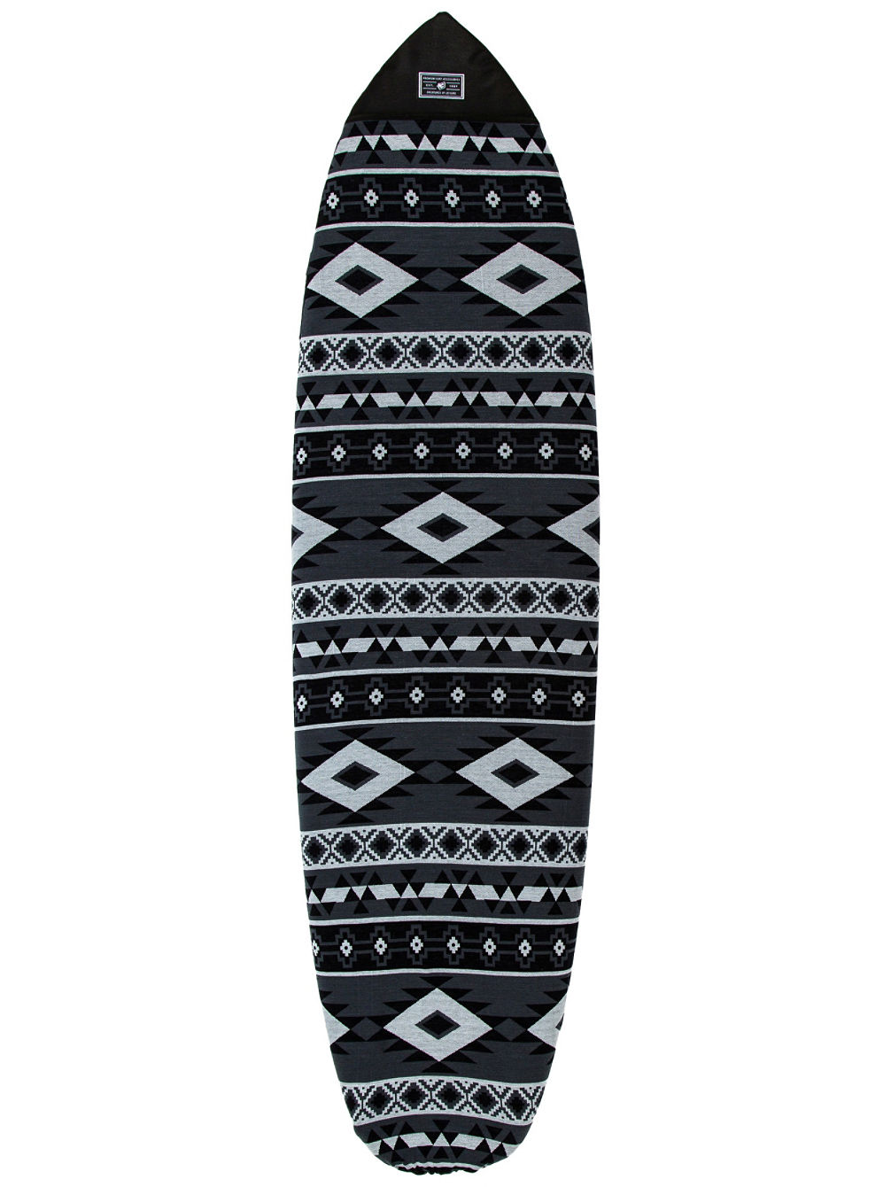 Fish Aztec Sox 5'10 Surfboardtasche