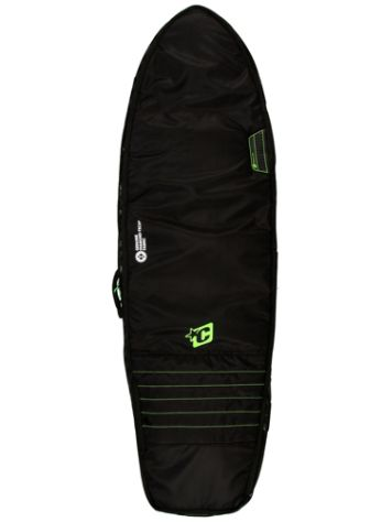 Creatures of Leisure Fish Double 6'3 Surfboardtasche