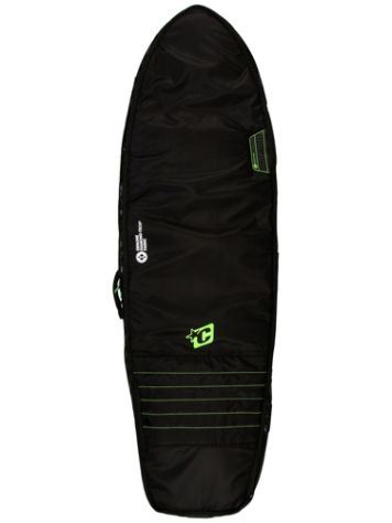 Creatures of Leisure Fish Double 6'7 Surfboardtasche