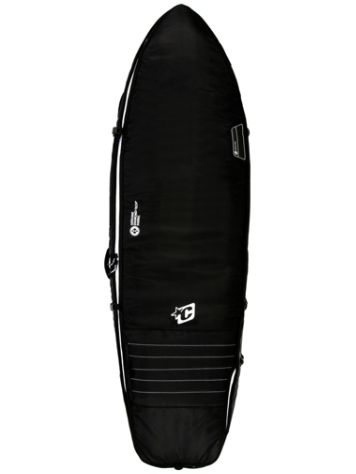 Creatures of Leisure Fish Triple 6'3 Obal na surf