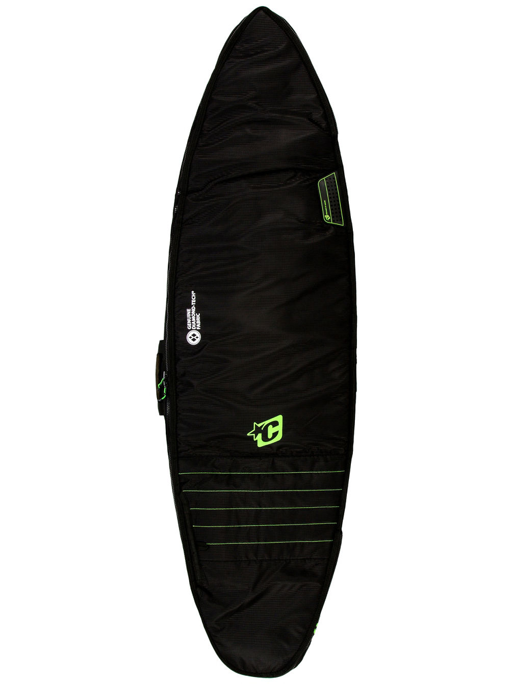 Double 6'0 Obal na surf