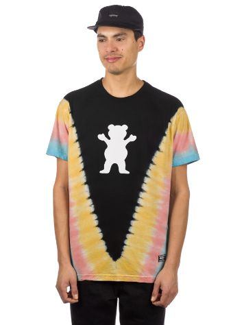 Grizzly Cosmic OG Bear T-Shirt