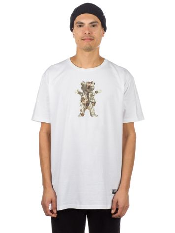 Grizzly Terrain OG Bear T-Shirt