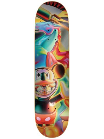 DGK X Ron English #3 8.1 Skateboard Deck