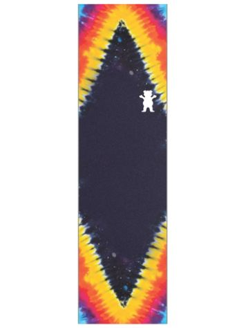 Grizzly Cosmic Bear Grip Tape