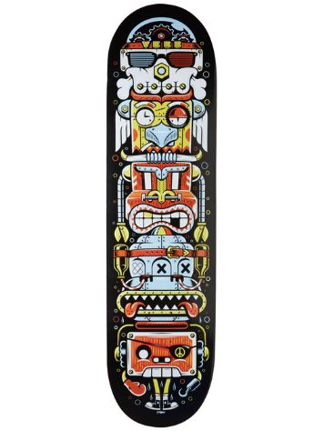 Verb Bruce Mckay Graphic 8.325 Skateboard Dec