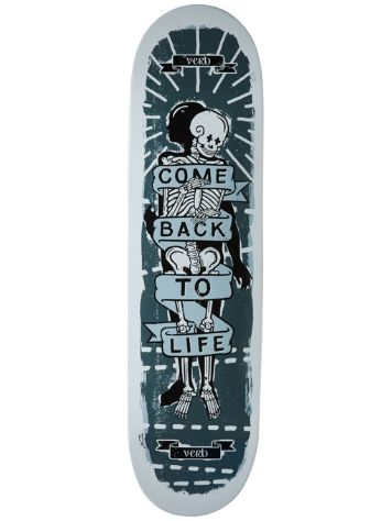 Verb Kronk Graphic 8.325'' Skateboard Deck