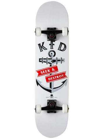 KFD Anchor White 7.825 Complete
