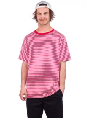Zine Ranked Striped T-Shirt Preisvergleich
