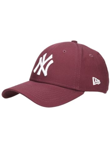 New Era League Essential 9Forty Yankees Cap