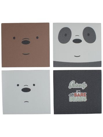 Grizzly X Care Bears Griptape