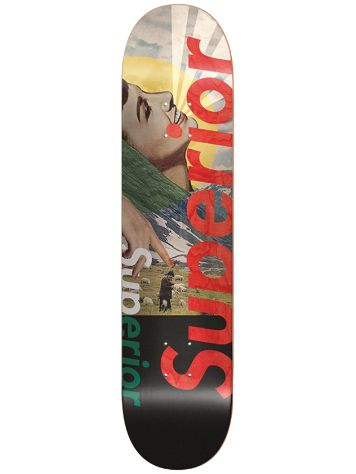 Superior Outer 8.5'' Skateboard Deck