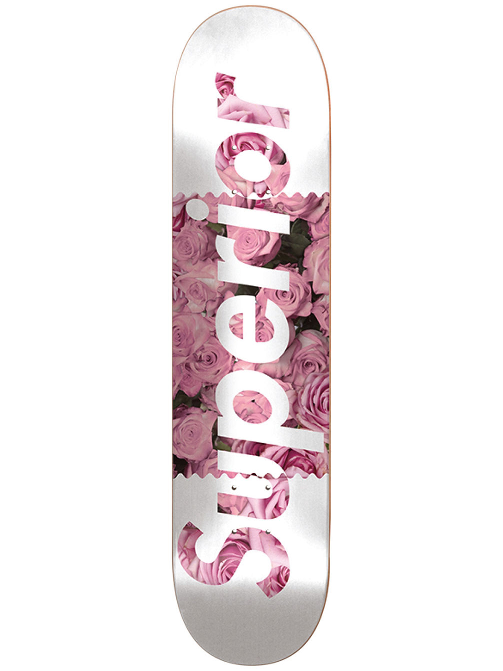 "Blush 8.25"" Skateboard Deck"