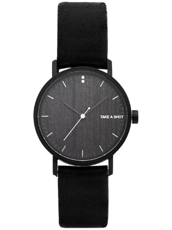 Take A Shot Lily 35mm Stainless Steel Montre