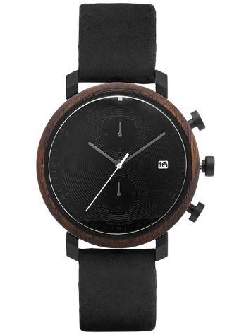 Take A Shot Charles 43mm Walnut Reloj