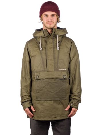 Armada Rankin Insulated Anorak Zero Line Jacket