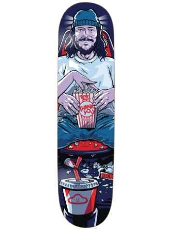 Thank You Date Night 8.0'' Skateboard Deck
