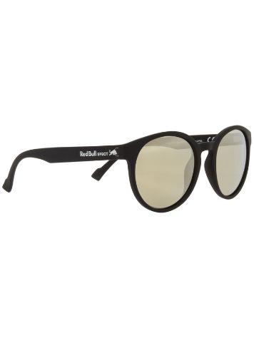 Red Bull SPECT Eyewear LACE-001P Black Son?na O?ala