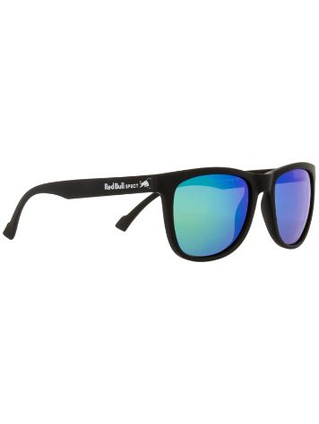 Red Bull SPECT Eyewear LAKE-004P Black Sonnenbrille