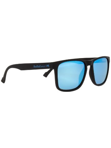 Red Bull SPECT Eyewear LEAP-003P Black Aurinkolasit