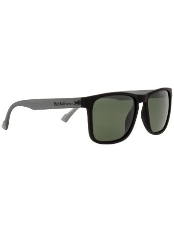 Red Bull SPECT Eyewear LEAP-004P Black Aurinkolasit
