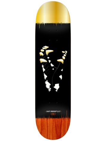 "Real Brd Donnelly Gold K-9 8.25"" Deck"