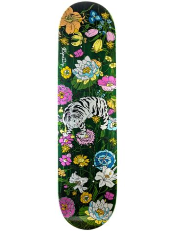 "Rip N Dip Wild Flower 8.25"" Multi Skateboard Deck"