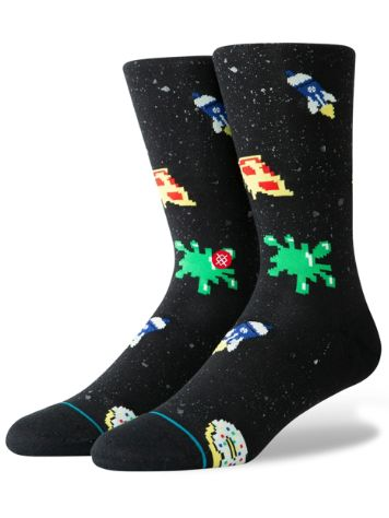 Stance Space Food Chaussettes
