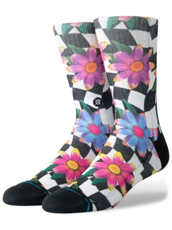 Stance Flower Rave Socks