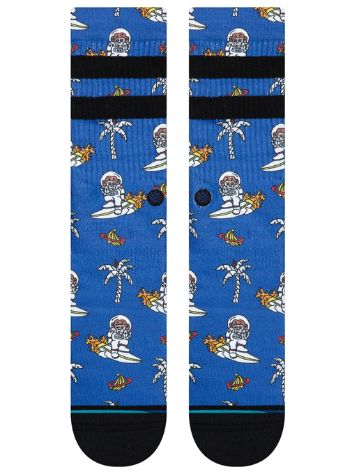 Stance Space Monkey Socken