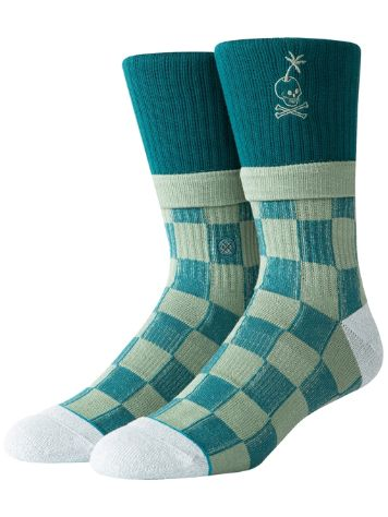 Stance Stacked Palm Socken