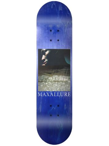 Maxallure The Glorious One 8.5'' Skate Deck