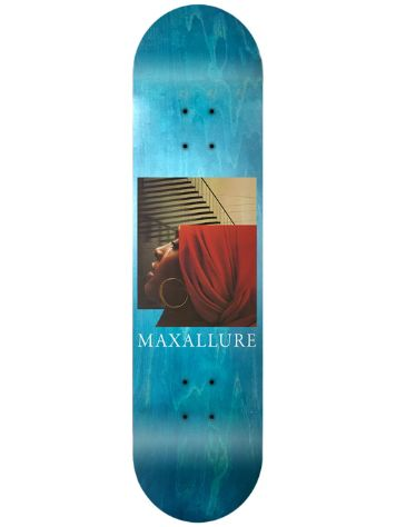 Maxallure The Glorious Of Many 8.25'' Deck