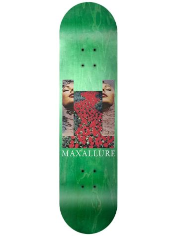 Maxallure The Glorious We Are 8.38'' Skate Deck