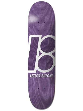 Plan B Bufoni Stained 7.75 Skateboard Deck