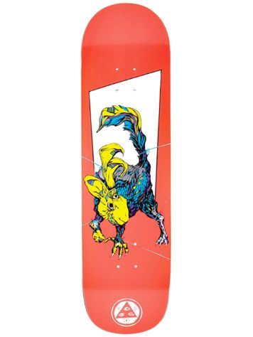 "Welcome Pack Rabbit On Big Bunyip 8.5"" Deck"
