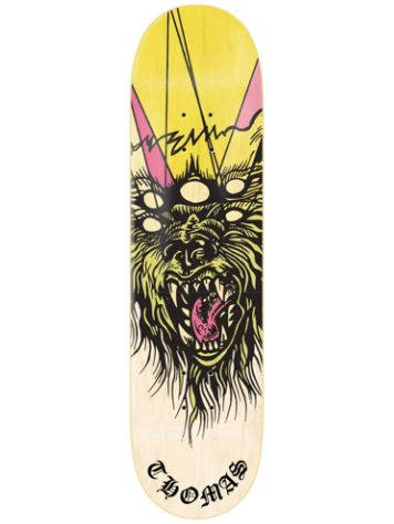 Zero Thomas Boss Dog II 8.25 Skateboard Deck