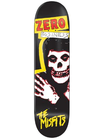Zero X Misfits Horror Business 8.25 Deck