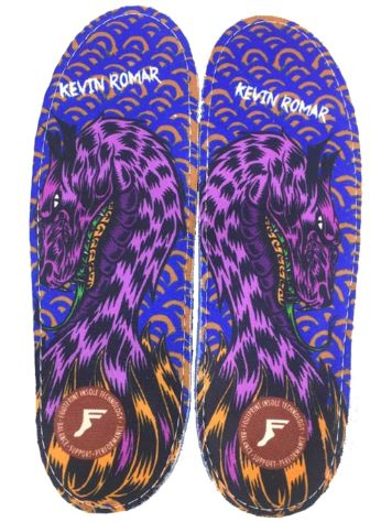 Footprint Romar Dragon King Foam Orthotics Insoles