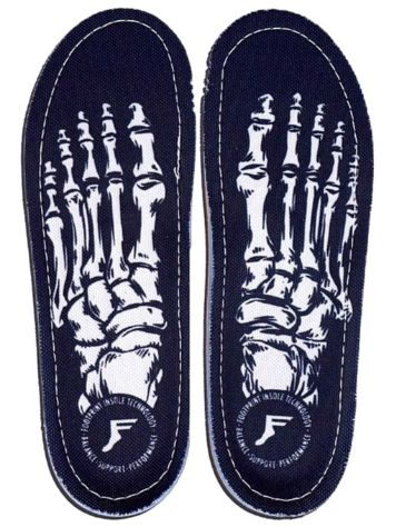 Footprint Skeleton King Foam Orthotics Insoles