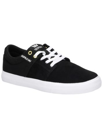 Supra Stacks II Vulc Skate Shoes