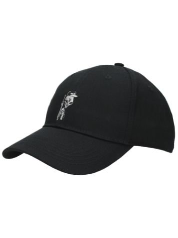 Cayler & Sons Space Trucking Curved Gorra