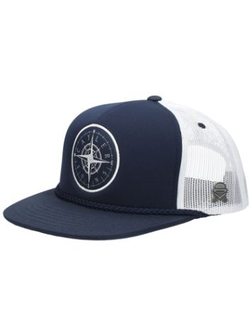 Cayler & Sons Navigating Foam Trucker Gorra