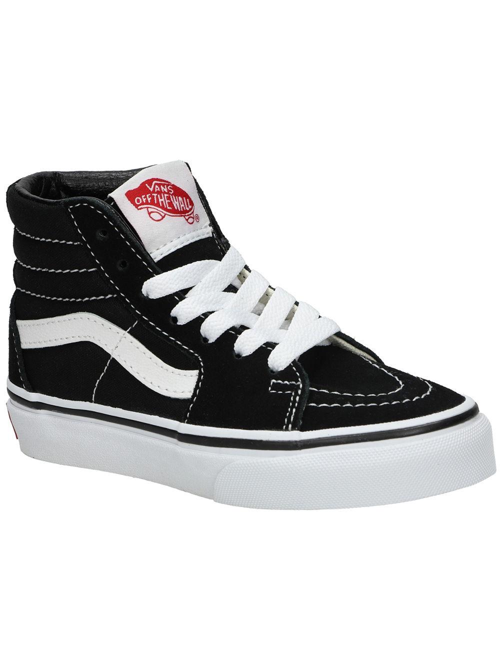 48bfbb9019 Vans Sk8-Hi Sneakers online kaufen bei Blue Tomato