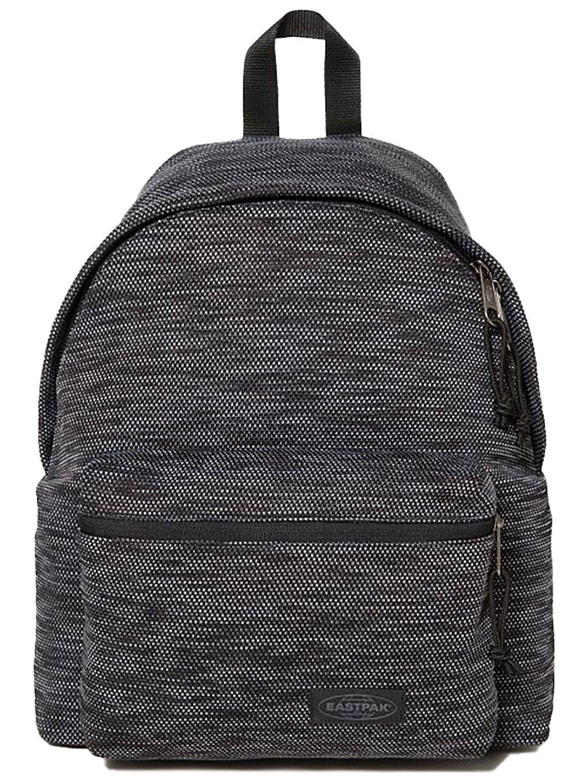 Image of Eastpak Padded Pak'R Backpack knitted black Uni