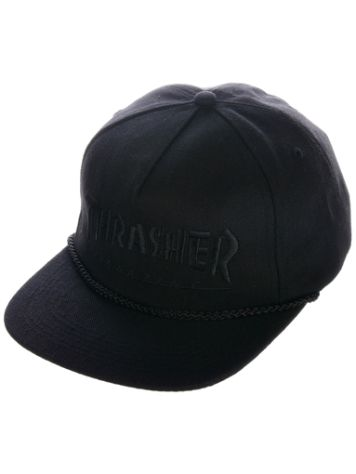 Thrasher Rope Snapback Casquette