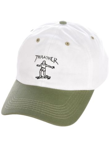 Thrasher Gonz Old Timer Dad Cap