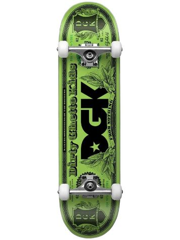 "DGK Currency 8.0"" Complete"