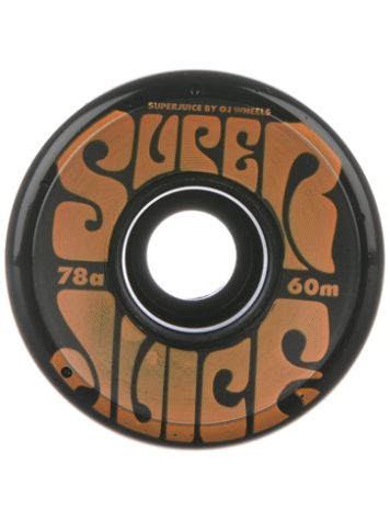 OJ Wheels Super Juice 78A 60mm Roues