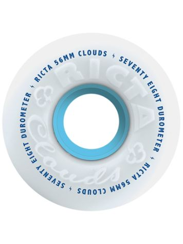 Ricta Ricta Clouds 78A 56mm Wheels